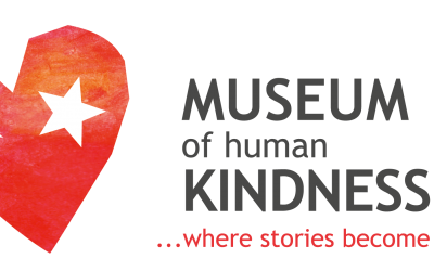 St Georges Theatre x Museum of Human Kindness